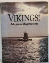 Vikings by Magnus Magnusson